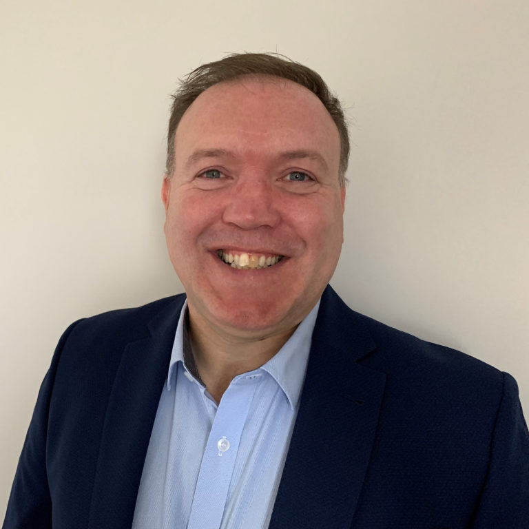 Ovarro Appoints New UK Sales Director