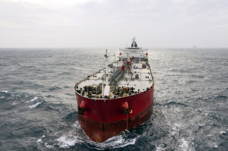 Los astilleros coreanos eligen las bombas Deepwell Svanehøj para los nuevos VLEC