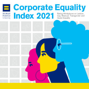 Xylem Earns Top Marks For Equality From Human Rights Campaign