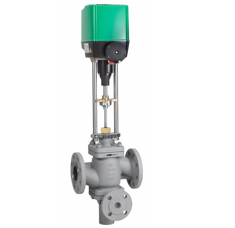 CIRCOR Announces RTK Discharge and Pump Protection Control Valve