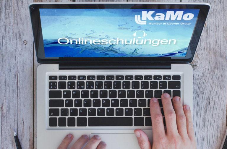 Online-Schulungen zu Trinkwasserkonzepten