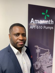 Amarinth and RentCo Africa Form Strategic Alliance to Provide and Finance Pump Equipment