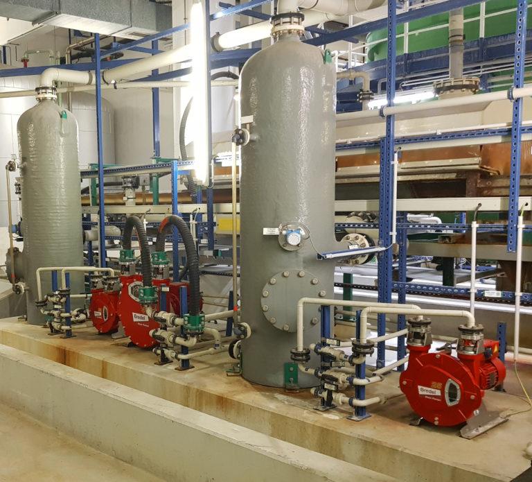 Editorial: Peristaltic Hose Pumps Outperform Centrifugal Counterparts in Flue Gas Desulphurisation