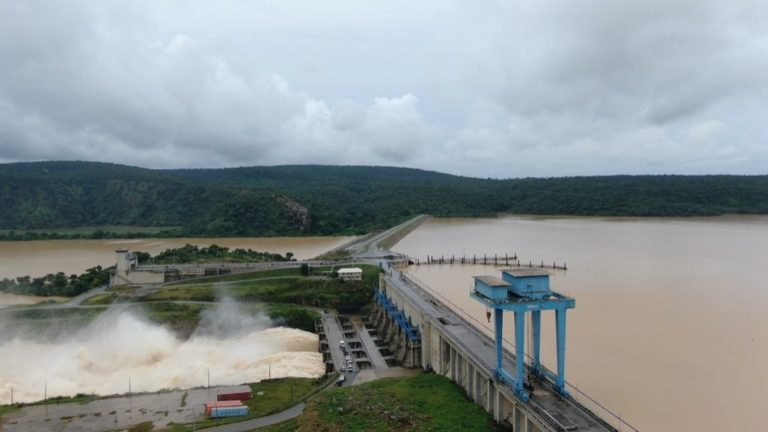 ANDRITZ ammodernerà la centrale idroelettrica di Jebba in Nigeria