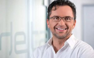 Thomas Geck scheidet bei Delta Systemtechnik aus