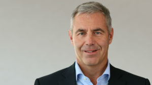 GEA Extends Contract of CEO Stefan Klebert until 2026