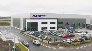 Polypipe übernimmt ADEY Innovation Ltd