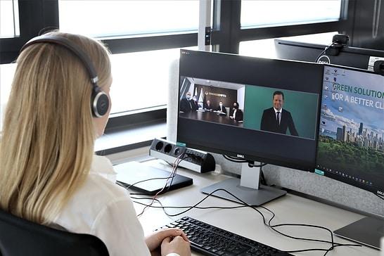 Wilo ouvre un nouveau siège à Dortmund avec un événement numérique