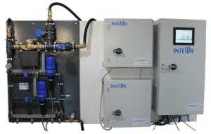 Fachartikel: Digitales Grauwasser-Recycling im Gewerbe- und Wohnungsneubau