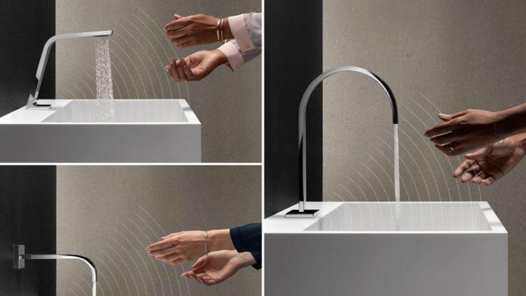 Plus important que jamais: «Hygiène de la salle de bain» à ISH digital 2021