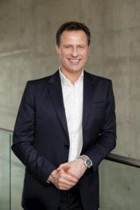 Wilo ernennt neuen Vertriebsleiter Gebäudetechnik Deutschland