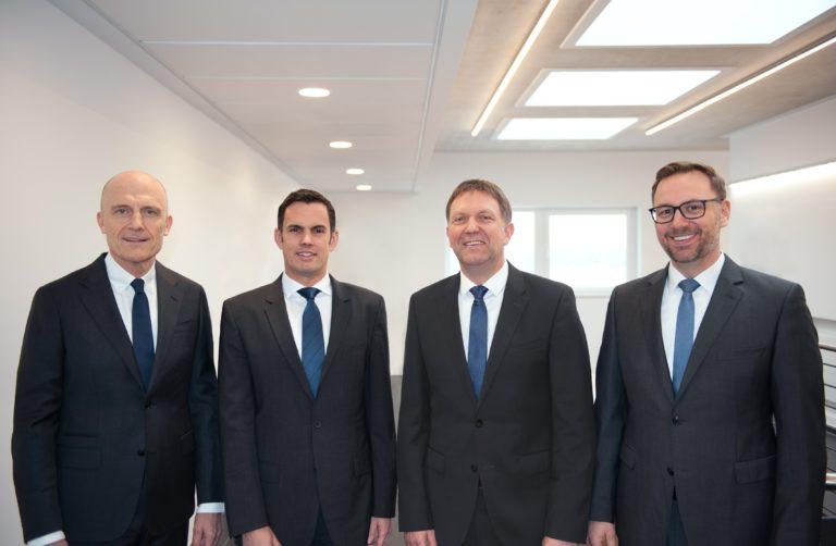 Seepex continuó su camino hacia el éxito en 2020