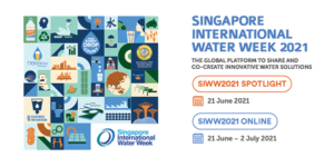 Singapore International Water Week 2022 Takes Place in April 2022