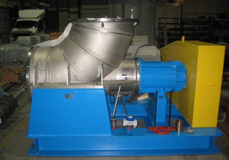 Una bomba de circulación de evaporador casi eterna