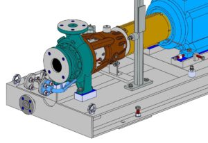 Amarinth Delivers Titanium Pumps for FPSO Vessels in Brazil