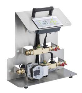 Neues Grünbeck-Gesamtkonzept zur Heizwasseraufbereitung