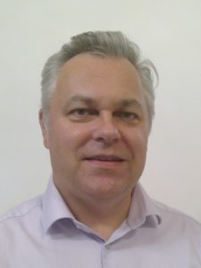 Hamworthy Pumps nombra un nuevo director de desarrollo de productos