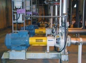 Soluzioni di pompaggio per la gestione dell'acqua nelle miniere