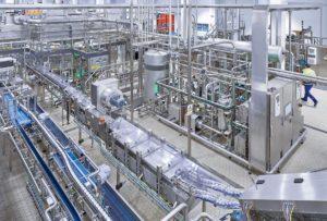 Crecimiento del mercado de latas: los socios europeos de Coca-Cola invierten en dos líneas de KHS
