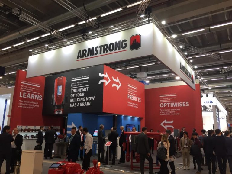 Armstrong présentera deux sessions technologiques virtuelles à Digital ISH 2021