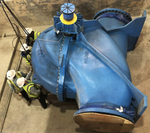 Upgrading a 100-Year-Old Pump Installation in New Orleans