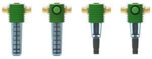 Grünbeck erweitert Filterbaureihe BOXER X