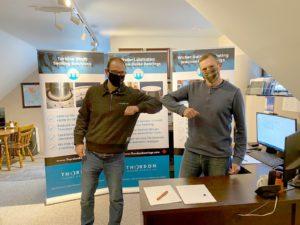 Thordon Bearings Appoints New Distributors
