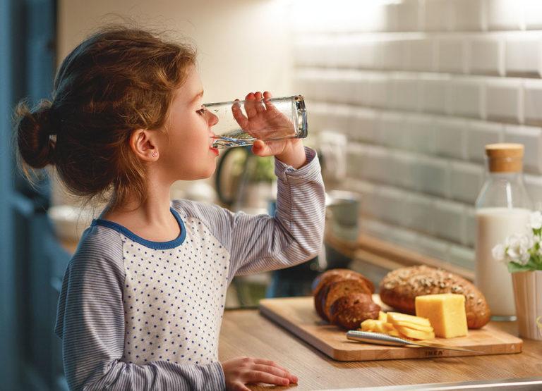 Sichere Versorgung erfordert Wertschätzung des Lebensmittels Nummer Eins