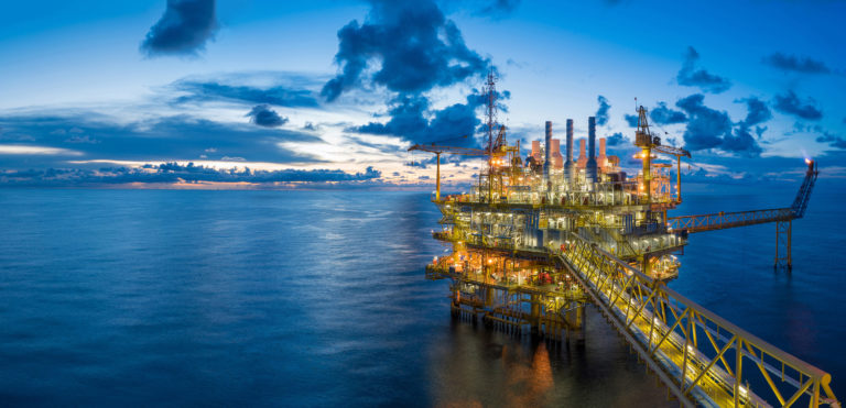 Equinor Platform Benefits from Rapid Repair and Pump Manufacturing Expertise