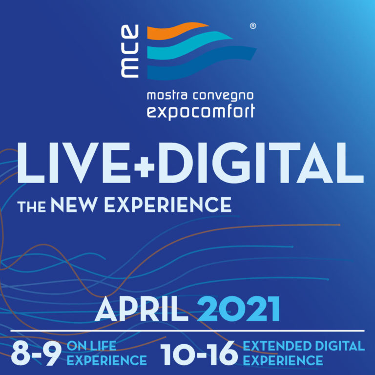 MCE LIVE+DIGITAL 2021 Offers Extended Calendar of Events
