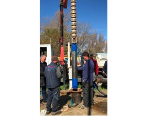 Xylem Solution Helps Italian Water Agency Lower Borehole Pump Energy Use
