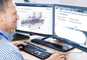 Sulzer Offers Interactive Pump Training Courses for Operators and Maintenance Engineers