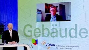 """BTGA: Online-Gebäude-Forum der """"ISH digital 2021"""" zog viele Besucher an"""