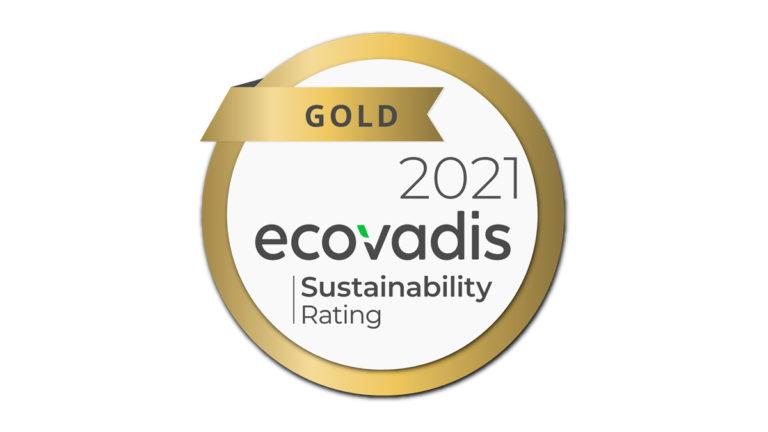 GEA atteint le Gold Standard dans le classement de durabilité EcoVadis