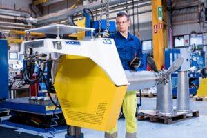 Sulzer espande le attività di vendita e post-vendita con una nuova struttura in Danimarca