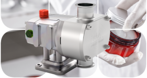 Packo Launches Rotary Lobe Pump