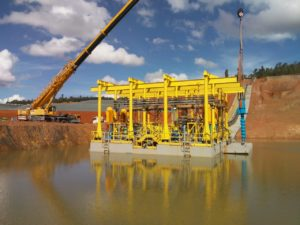 Editorial: Dewatering in Mining Demands Durable, Reliable and Efficient Pumps