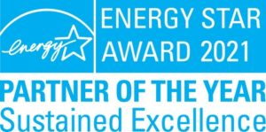 Pentair Earns 2021 ENERGY STAR Award