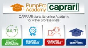 Caprari inaugura PumpPro Academy