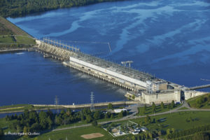 ANDRITZ to Rehabilitate the Hydraulic Passages at Canadian Generating Station