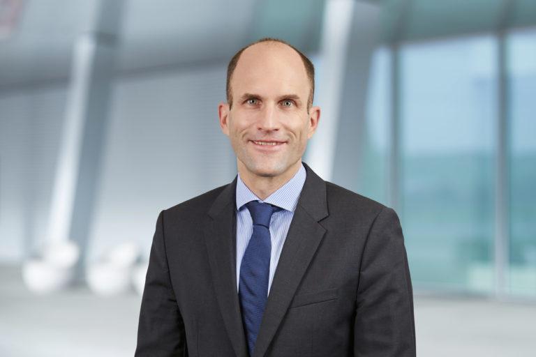 Flender Group stellt neuen CFO vor