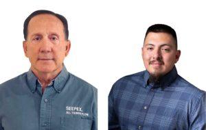 SEEPEX Sales Organization Evolves