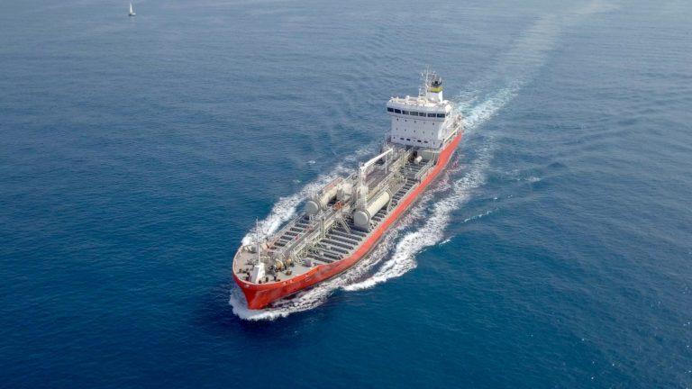 Svanehøj Wins Major Pump Order for New Chinese MR Tankers