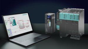 Simulazione rapida e semplice di azionamenti con la nuova soluzione software Siemens