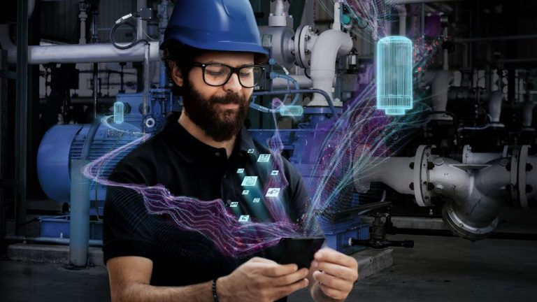New Smart Condition Monitoring Solution with IIoT Sensors for Industrial Plants