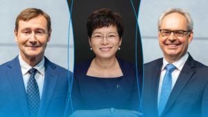 New Members Elected to GEA Supervisory Board