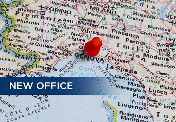 DESMI rafforza la presenza in Italia
