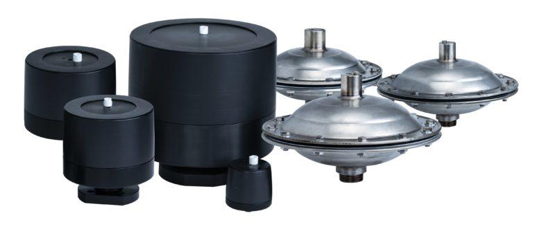 All-Flo lanza el nuevo amortiguador de pulsaciones de la serie PDM