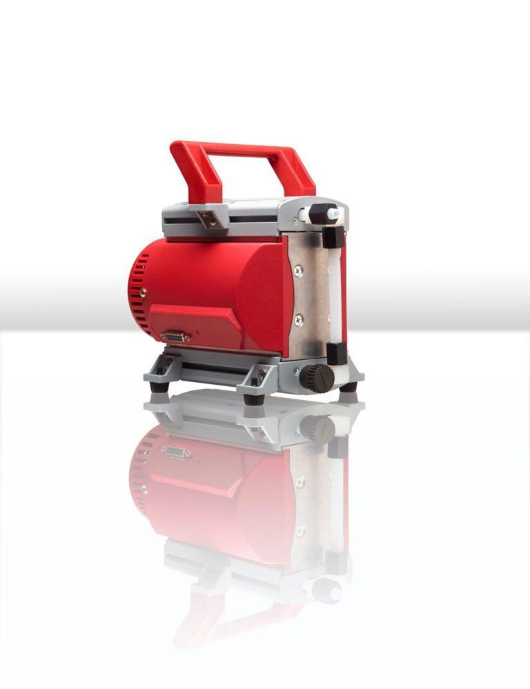 Pfeiffer Vacuum presenta nuevas bombas de diafragma para vacío limpio y seco