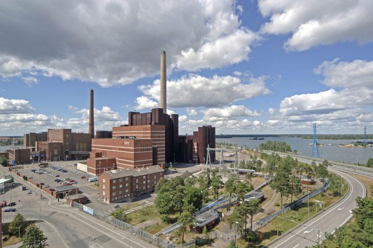 L'azienda energetica finlandese ha assunto Sulzer Sense